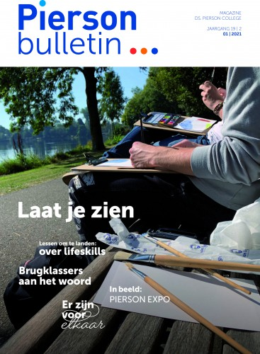 Pierson bulletin januari 2021
